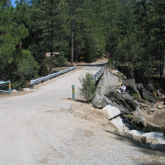 Moore Creek Campground